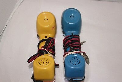 2 Lineman's Handset Test Phones Untested
