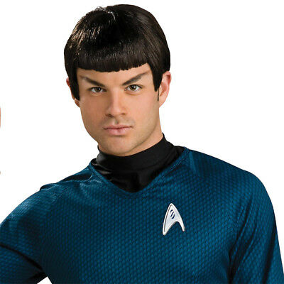 Licensed Star Trek Dr Spock Pointy Ears Costume Accessory