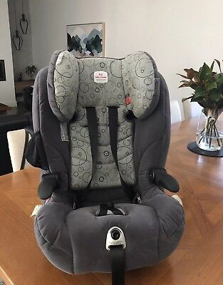 Safe n Sound Maxi Rider AHR car seat - Pick up Oakleigh 3166