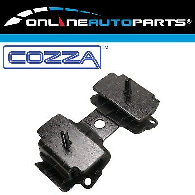 Rear Engine Gearbox Mount suits Toyota Landcruiser BJ73 BJ74 3B 3.4L Diesel