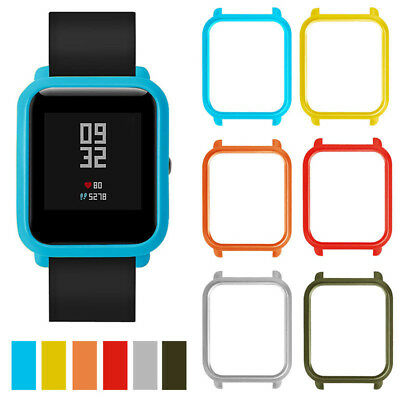 For Xiaomi Huami Amazfit Bip Youth Watch Colorful PC Case Cover Protect Shell
