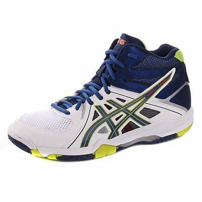 Asics Indoor Volleyball Sportschuhe Gel-Task MT Herren Gr. 44.5