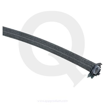 PTFE fuel / oil hose - Kevlar braided D08
