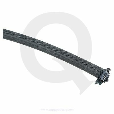PTFE fuel / oil hose - Kevlar braided D10