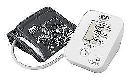 A&D Medical Smart Upper Arm Blood Pressure Monitor UA651BLE