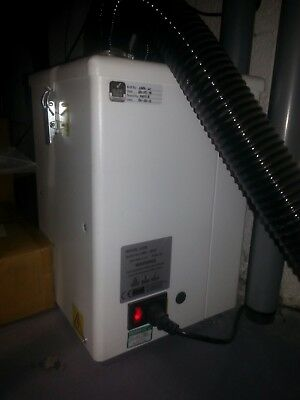 Fume Extracton Unit - for solder applications