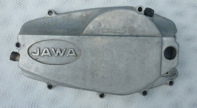 Engine Cover Clutch - Classic Type --- Jawa 350 (638,639,640)