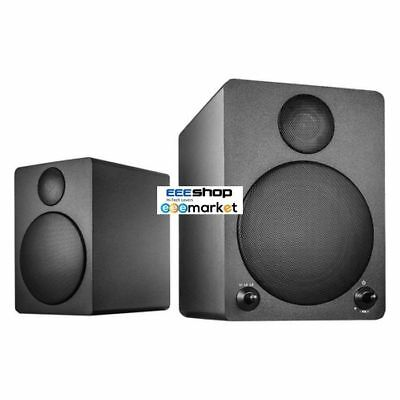 WAVEMASTER 66320 WAVEMASTER CUBE Black  Bluetooth - 2-way