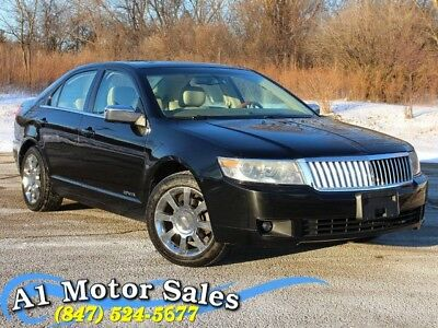 2006 Lincoln MKZ/Zephyr Heated/Cooled Seats THX Audio 2006 Lincoln Zephyr for sale!