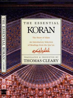 Thomas Cleary The Essential Koran