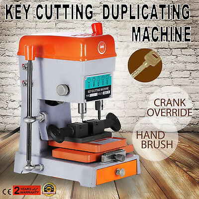 Automatic Key Duplicating Machine Labor Saving Key Cutter Wieldy Ce Approved