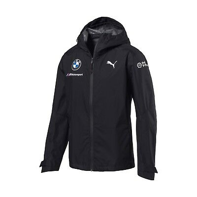 BMW Motorsport Official Team DTM Rain Jacket - 2018-21