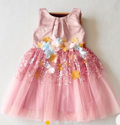 Monsoon Girl Party Dresses size 6 & 9 years