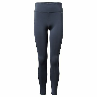 Craghoppers Nosilife Insect Repellent Parkes Girls Tight Leggings