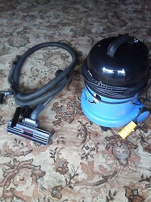 Numatic Commercial Charles Wet And Dry 110Volt Vacuum Cleaner