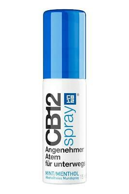 CB12 Spray 15ml PZN: 12414534