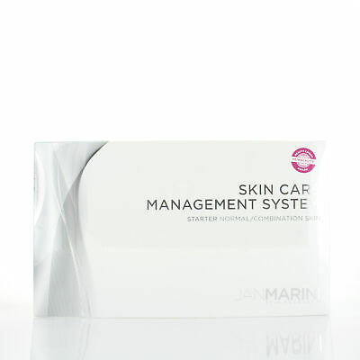 Jan Marini Skin Care Management System Starter Kit - Normal/Combo NEW IN BOX