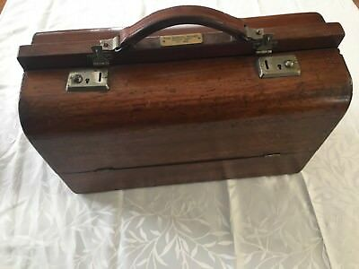 Antique Doctor Bag