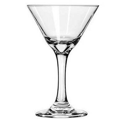 Libbey Embassy Cocktail Glass, 7.5 Ounce, Case of 12