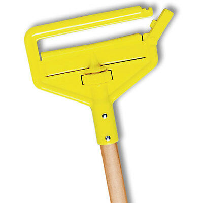 Rubbermaid Commercial Invader  Wet Mop Handle, 54-Inch, FGH115000000