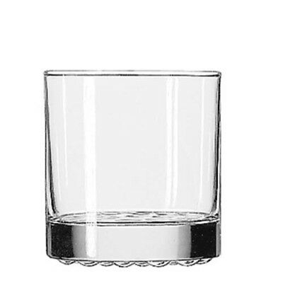 Libbey 23386 Nob Hill 10.25 Ounce Old Fashioned Glass, Case of 24