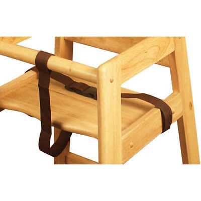 Value Series HCB-1 Wooden High Chair Replacement Straps