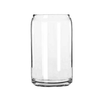 Libbey 209 - Beer Can Glass, 16 oz., Case of 24