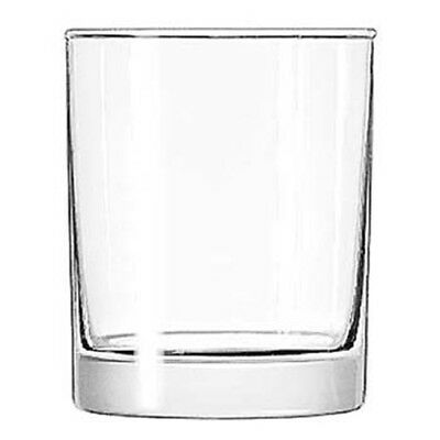 Libbey 2339 Lexington 12.5 Ounce Double Old Fashioned Glass, Case of 36