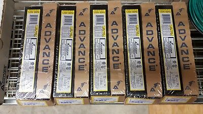 Ballasts. Lot of 10! Brand new.