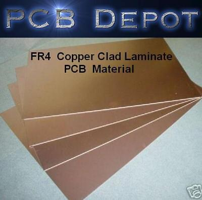 FR4 Copper Clad Laminate PCB Printed Circuit Board Material (New Listing)