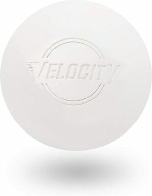Velocity 12 Pack Of White Lacrosse Balls NOCSAE Certified