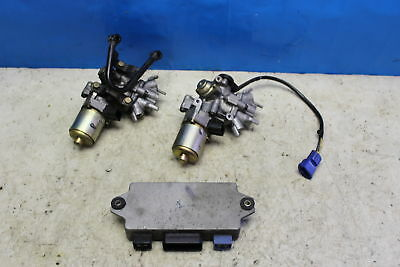1991-2002 Honda St1100 Abs Pump Unit Module Both Pumps & Module