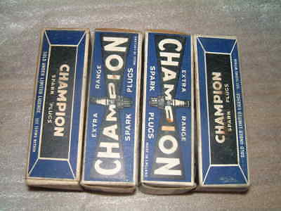 champion 22  22mm spark plugs champion c5  fordson e27n standard fordson tractor