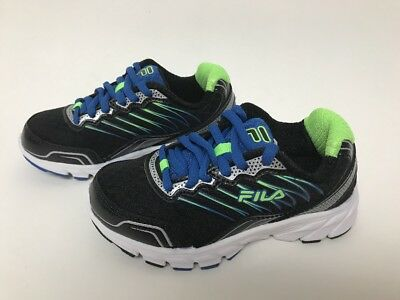 cf21ca599d88 BOYS SIZE 11 Fila Countdown Sneakers Running Shoes -  10.00