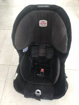 Britax Safe-N-Sound Convertible Meridian AHR Tilt & Adjust Baby and Toddler Seat