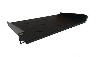 "1U-180mm Deep Cantilever Shelf / Tray for 19"" inch Rack System Server Cabinet"