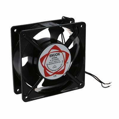 "100mm 240Vac FAN (19"" Inch Rack-Mount Application / Hard-Wiring Required)"