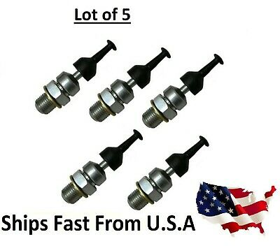 5x Decompression valve fits Stihl TS400, TS410, TS420, TS460, TS700, TS800