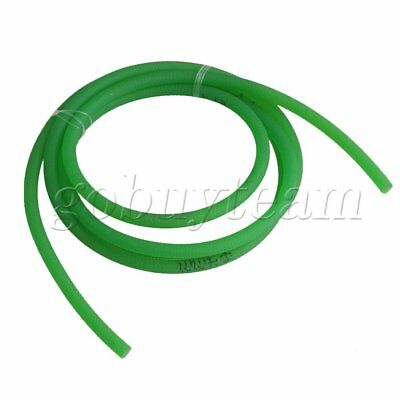 High Performance Green PU Round Belt for Groove Pulley Drive 100CMx0.4CM