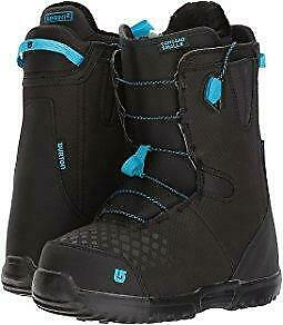 NEW Burton Concord Smalls Youth Snowboard Boots