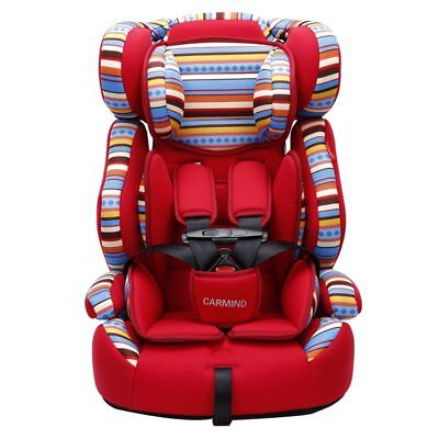 Portable Safety Baby Child Car Seat Toddler Infant Convertible Booster Chair!