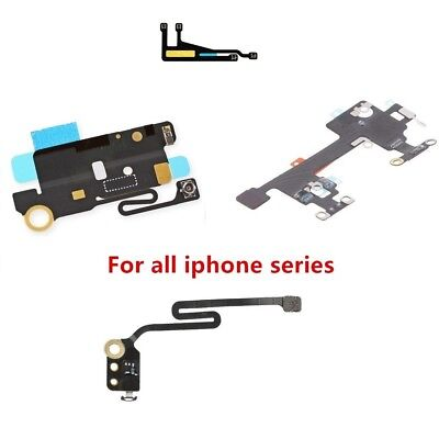 WiFi Bluetooth Antenna Signal Flex Cable Ribbon Replacement For iPhone