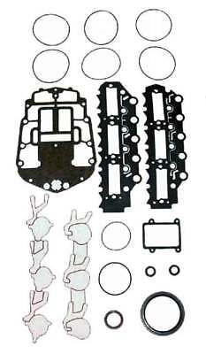 Gasket Kit W/Seals Johnson Evinrude 150HP 175HP V6 Eagle 0437155 500-147
