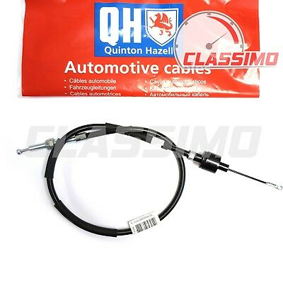 Clutch Cable for FORD CAPRI Mk 2 & 3 - 1.6 & 2.0 models - 1972 to 1987