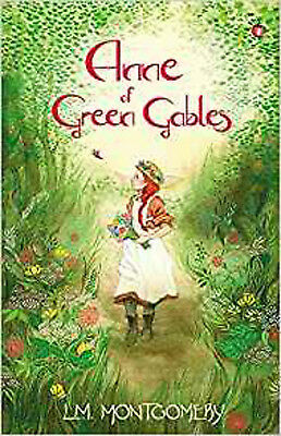 Anne of Green Gables, New, Montgomery, L. M. Book