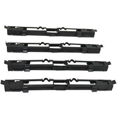 4 Roof Cover Carrier Luggage Rack Clip for Vauxhall Opel Astra H Zafira B P53