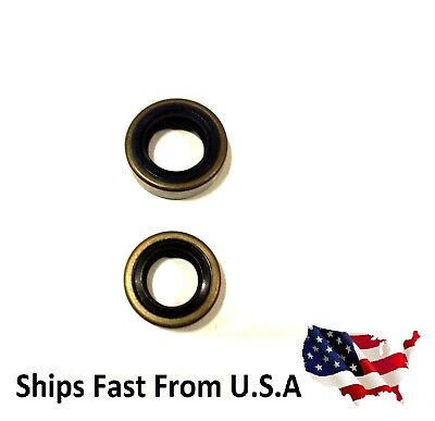 oil seals set Fits Stihl TS400 US SELLER