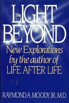 Life after life by raymond moody 398 picclick the light beyond by raymond moody jr md hbdj fandeluxe Images