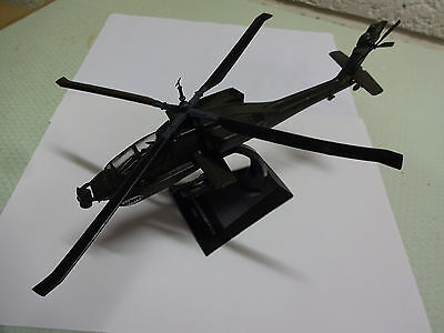 Miniature.Helicoptere.MC Donnell douglas.Collection.USA. 1/72 eme