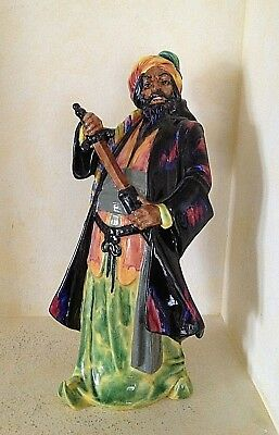 Royal Doulton Figurine Blue Beard HN2105